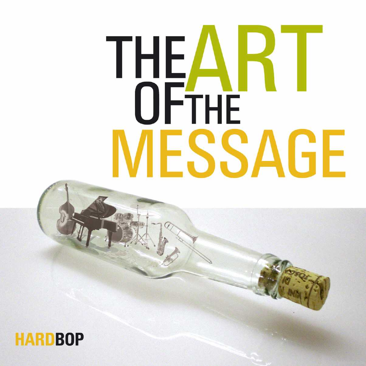 """The Art of The Message""-  2009"
