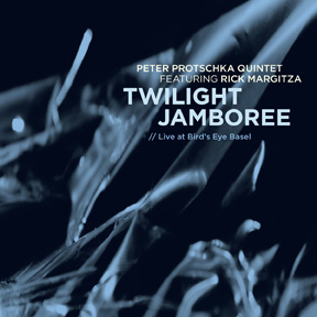 """Twilight Jamboree""-  2015"